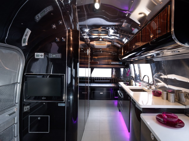 ARC Airstreams Luxury Restoration