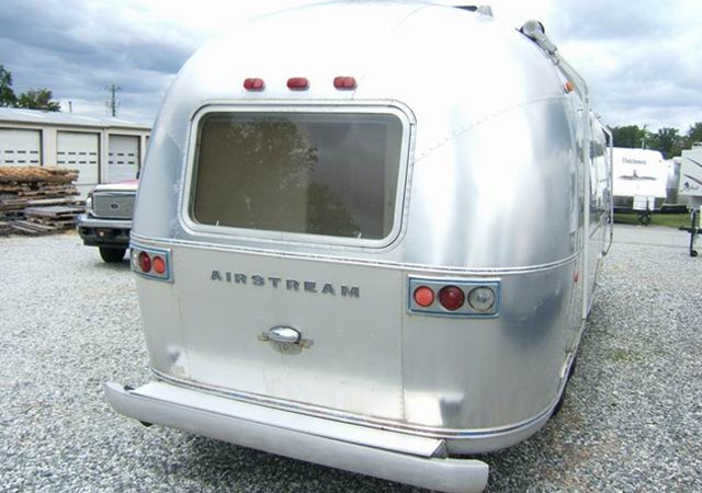 1972 Airstream Tradewind for Sale