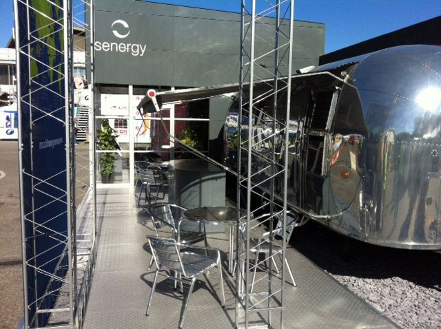 Senergy Airstream
