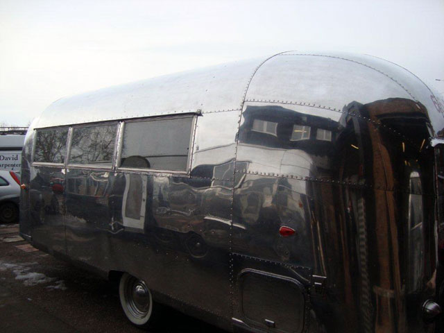 1959 airstream safari