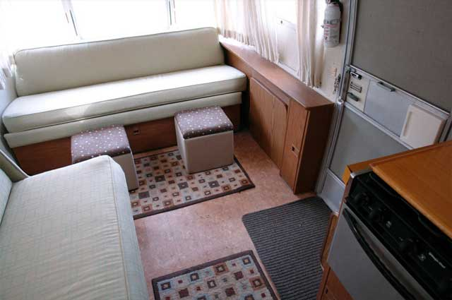 Airstream Argosy