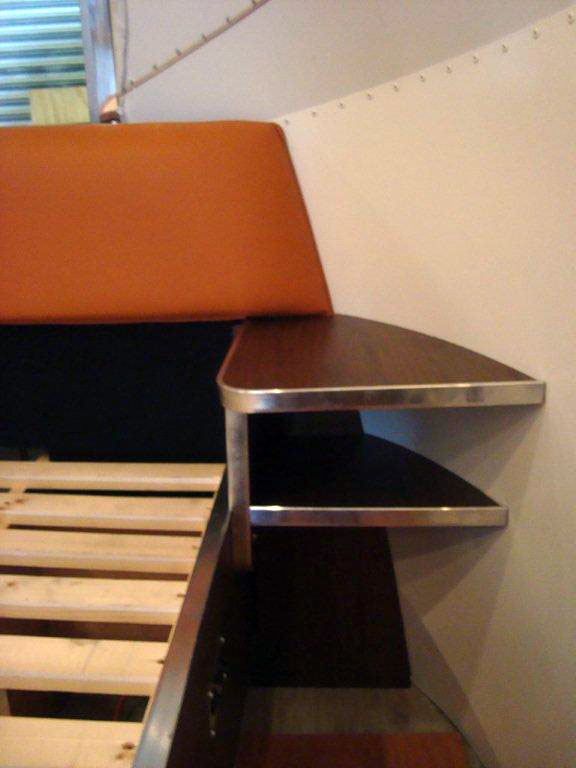 Airstream Shelf