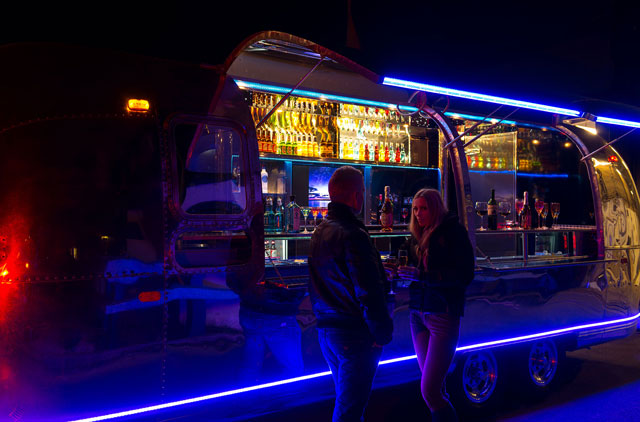 Airstream Bar