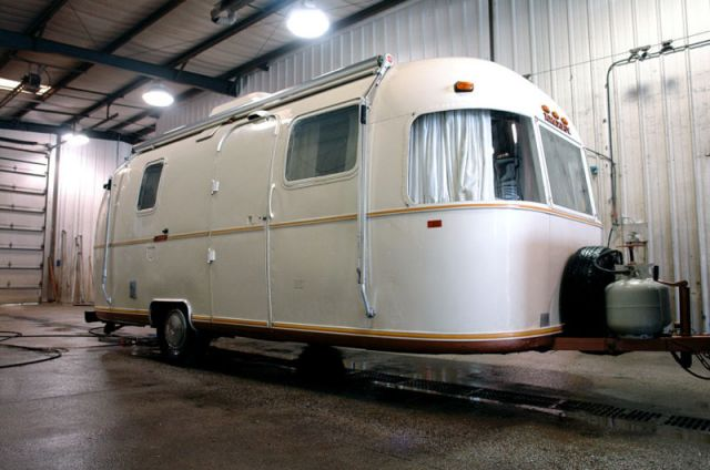 Airstream Argosy for sale