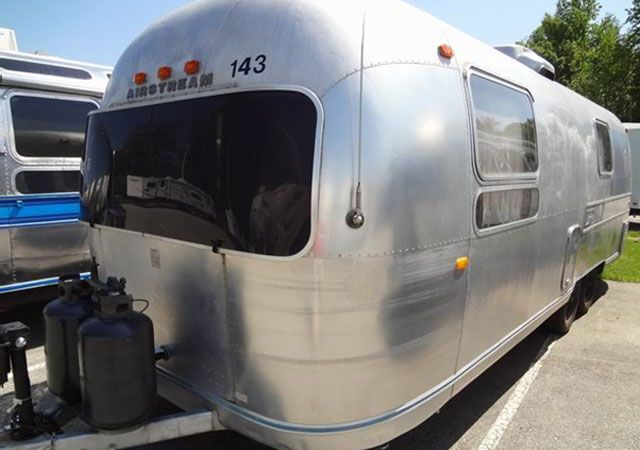 Airstream Overlander for sale