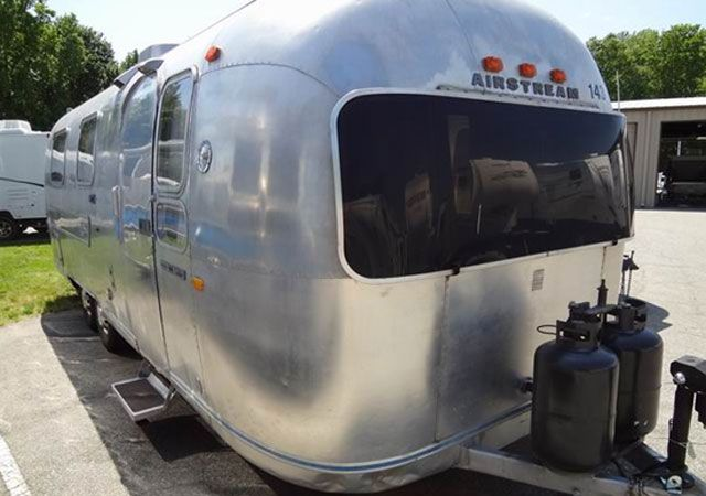 Will 2014 be the year you start your Airstream Project