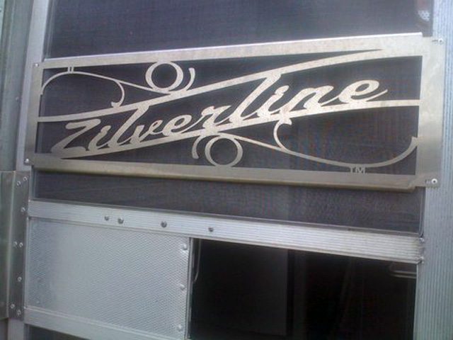 zilverline airstream